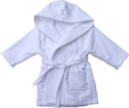 Bathrobes & Cover-ups for Toddlers